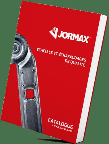 Catalogue Jormax